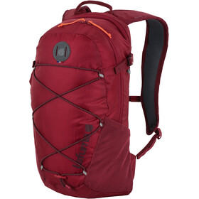Lafuma Active 18 Backpack, carmin red